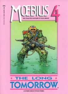 Moebius 4: The Long Tomorrow