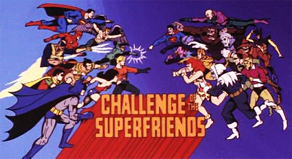 "Super Friends was instrumental in introducing kids to DC's ""B and C List"" heroes and villains."